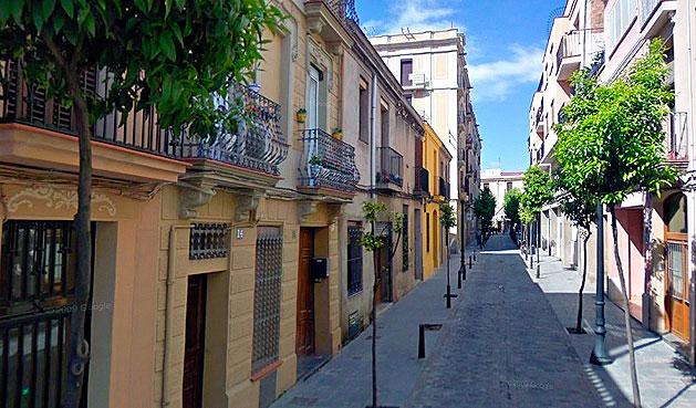 Web stap 39 barri d 39 estadella 39 sant andreu de palomar - Barrio de sant andreu ...
